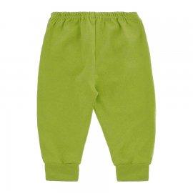 Imagem - Calça Bebê de Ribana Lapuko - 10156-calca-rib-verde-limao