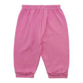 Imagem - Calça sem pé em Suedine - 10110-calca-suedine-rosa