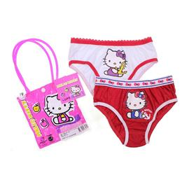 Calcinha Infantil Hello Kitty - 7165