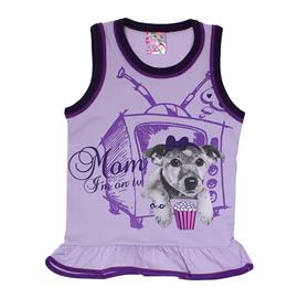 Camiseta Regata Dog - Cód. 7827