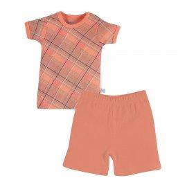 Imagem - Conjunto para Bebê em Malha Zig mundi - 7155-conj.bebe-zigmundi-coelha