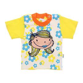 Camiseta de Verão Infantil 8000