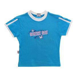 Imagem - Camiseta Manga Curta para Menina - cod. 8029 - 8029