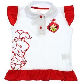 Imagem - Vestido Infantil Pedrita 5791 - 5791 - branco