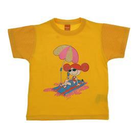 Imagem - Camiseta Infantil Summer - 8943 - 8943