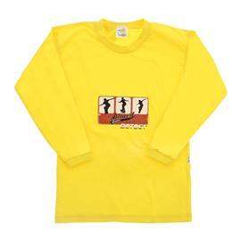 Imagem - Camiseta Manga Longa Menino - cod.8035 - 8035