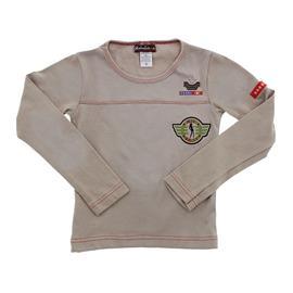 Imagem - Camiseta Infantil Feminina MJK - 8030-Camiseta Infantil Feminina MJK
