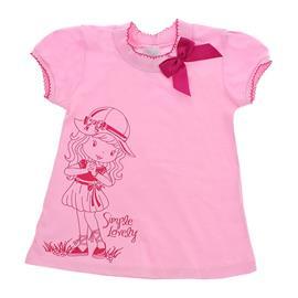 Imagem - Camiseta infantil manga curta doce menina - Cod. 7893 - 7893