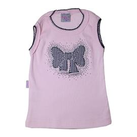 Imagem - Camiseta Regata Lacinho - 7845modelo1