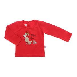 Blusinha para Bebe Royal Style 8268