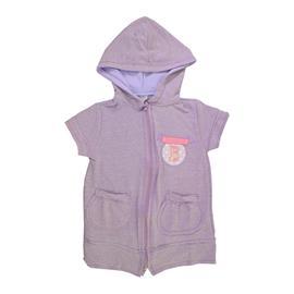 Blusa Infantil com Capuz Bonnegirl