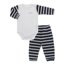 Imagem - Conjunto de Body e Calça Listrado - 10066-body-calça-list-bco-marinho-d