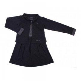 Imagem - Vestido Infantil Bonne Girl  - 6027