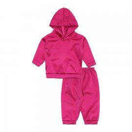 Imagem - Conjunto de Moleton para Bebê Lapuko - 10259-conj.moleton-pink