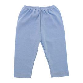 Imagem - Calça de Bebê Sem Pé - 6201-calça-sem-pe-azul