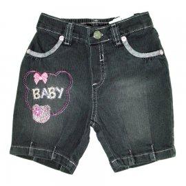 Imagem - Bermuda Jeans Love - 5585