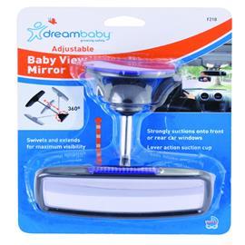 Espelho Retrovisor Ajustável - 360° - Maxi Baby - cod. 6946