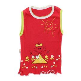 Camiseta Regata para Menina 8001