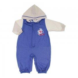 Imagem - Macacão para Bebê Baby Gijo  - 6456-soccer