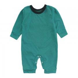 Imagem - Macacão Bebê Lapuko - 10273-macacao-verde-bandeira