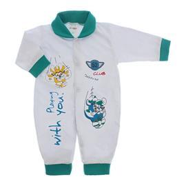 Imagem - Macacão de Bebê Lapuko - 10068-macacao-club52-jade