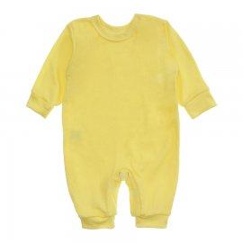 Imagem - Macacão para Bebê Lapuko - 10266-macacao-lapuko-amarelo