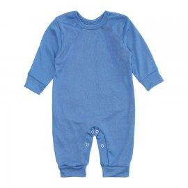 Imagem - Macacão para Bebê Lapuko - 10266-macacao-lapuko-azul