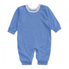 Imagem - Macacão para Bebê Lapuko - 10266-macacao-lapuko-azul-medio