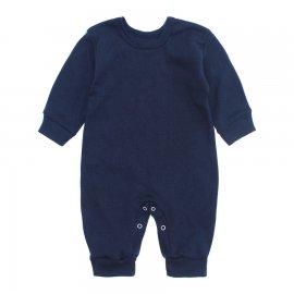 Imagem - Macacão para Bebê Lapuko - 10266-macacao-lapuko-marinho