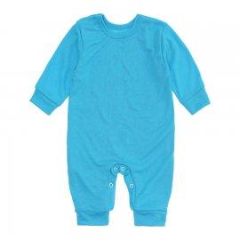 Imagem - Macacão para Bebê Lapuko - 10266-macacao-lapuko-turquesa