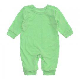 Imagem - Macacão para Bebê Lapuko - 10266-macacao-lapuko-verde-bebe
