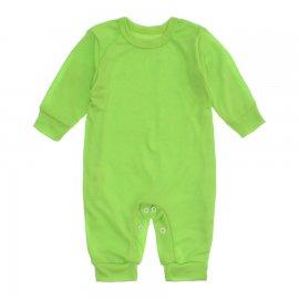 Imagem - Macacão para Bebê Lapuko - 10266-macacao-lapuko-verde-limao
