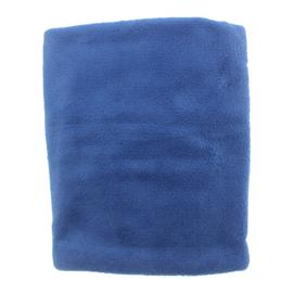 Imagem - Manta Bebê em Microfibra Fleece Lapuko - 9738-manta-fleece-lapuko-azul-escur