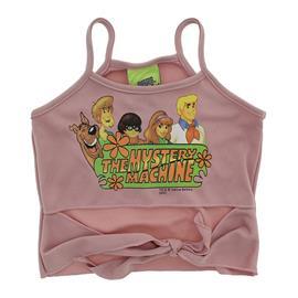 Regata Menina Scooby-Doo - 8758