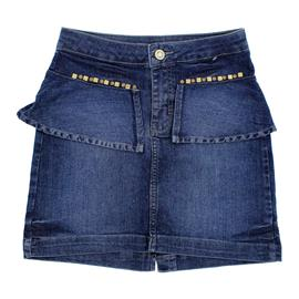 Saia Jeans Juvenil cod.8364