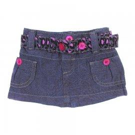 Imagem - Mini Saia Jeans para Bebe Baby Gijo  - 6748