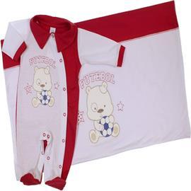 Saída de Maternidade de Verão Baby Gijo 6614