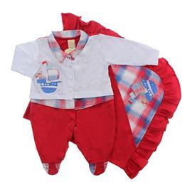 Imagem - Saída de Maternidade Marine 8194 - 8194-mod2