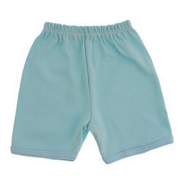 Imagem - Shorts de Bebê Lapuko - 5555-shorts-bebe-azul