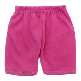 Imagem - Shorts de Bebê Lapuko - 5555-shorts-bebe-pink