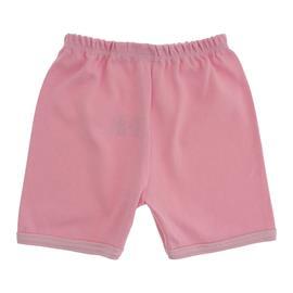 Imagem - Shorts de Bebê Lapuko - 5555-shorts-bebe-rosa