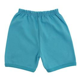 Imagem - Shorts de Bebê Lapuko - 5555-shorts-bebe-turquesa