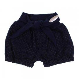 Imagem - Shorts Infantil para Menina - Poá - cod. 6450 - 6450