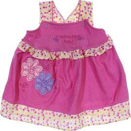 Imagem - Vestido de Bebê Menina Floral  - 2896-pink