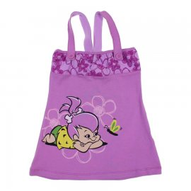 Imagem - Vestido Infantil Pedrita - 6540