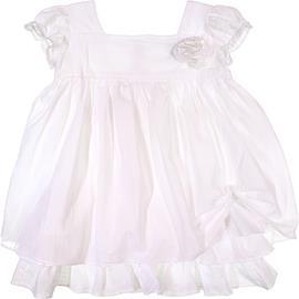 Vestido para Batizado Infantil 6648