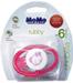 Chupeta de Bebê Momo Rosa 3832