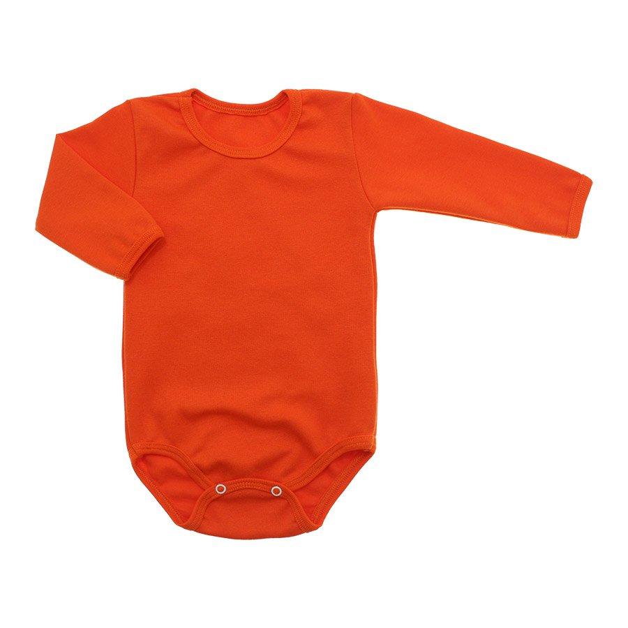 5c583196b0 Body de Bebê Manga Longa Ribana Lapuko