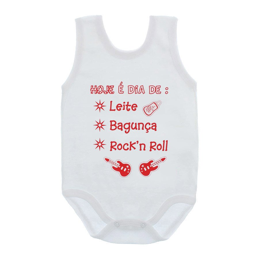 Body De Bebê Regata Unissex Com Frases Cegonha Encantada