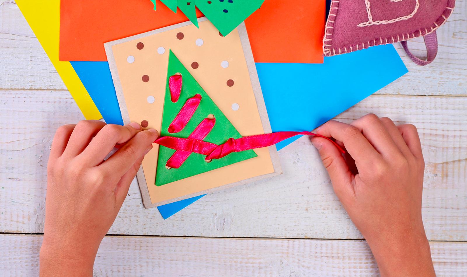 Imagem - 4 Ideias Criativas para Criar Cartões Personalizados